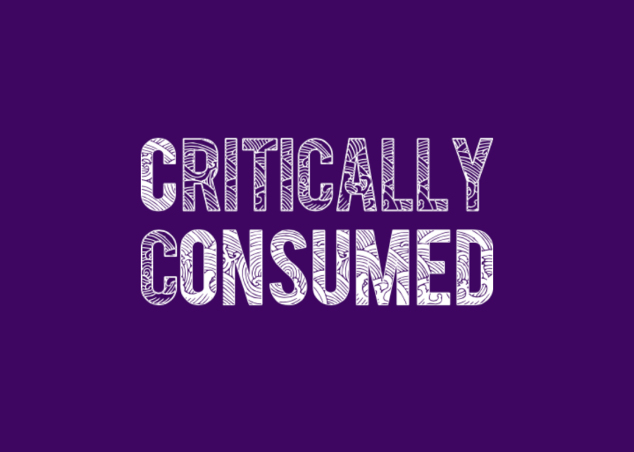 Critically Consumed logo